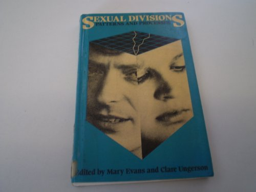 9780422784405: Sexual Divisions: Patterns and Processes