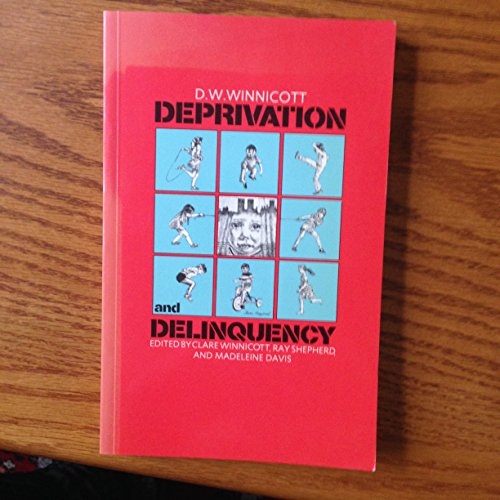 9780422791809: Deprivation and Delinquency