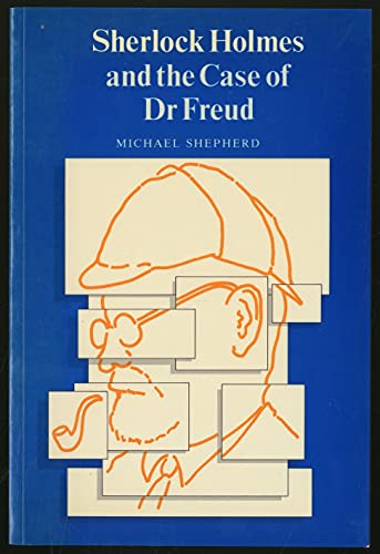 9780422799904: Sherlock Holmes and the Case of Dr. Freud