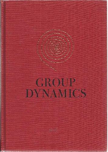 Group Dynamics: Cartwright, D &
