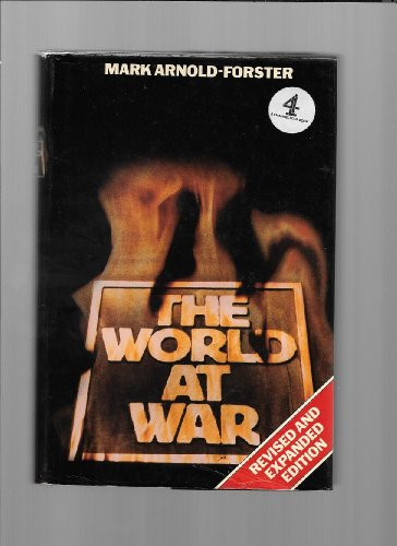 9780423001501: The World at War