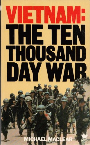 9780423005806: Vietnam: The Ten Thousand Day War