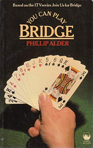 9780423007503: You Can Play Bridge