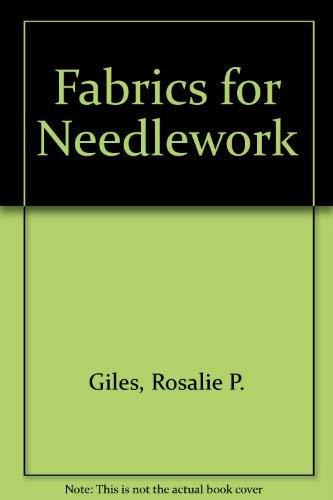9780423430301: Fabrics for Needlework
