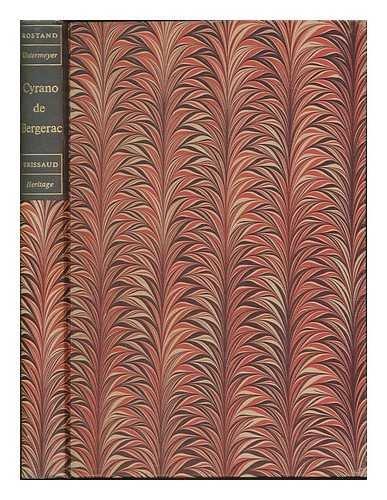 Cyrano de Bergerac (19th Century French Plays): Rostand, Edmond