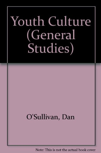 9780423499001: Youth Culture (General Studies)