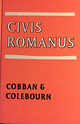 9780423702002: Civis Romanus: A Reader for the First Two Years of Latin