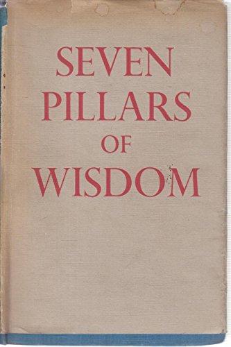 9780423751505: Seven Pillars of Wisdom: Selections (Modern Classics)