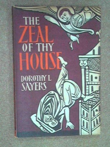 9780423754100: Zeal of Thy House (Modern Classics)