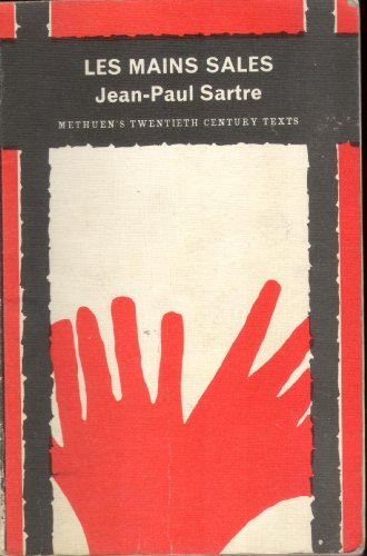 9780423754407: Mains Sales, Les (20th Century Texts, French S.)