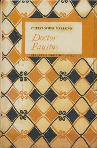 9780423757101: Doctor Faustus