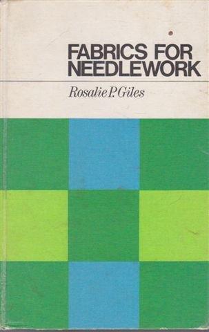 9780423797206: Fabrics for Needlework