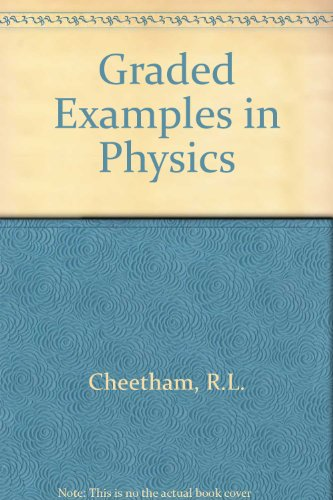 9780423803808: Graded Examples in Physics