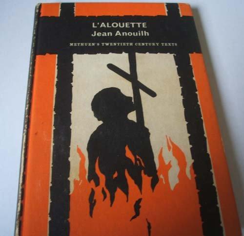 9780423812008: L'alouette