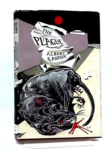 La Peste (The Plague) - Methuens Twentieth: Albert Camus