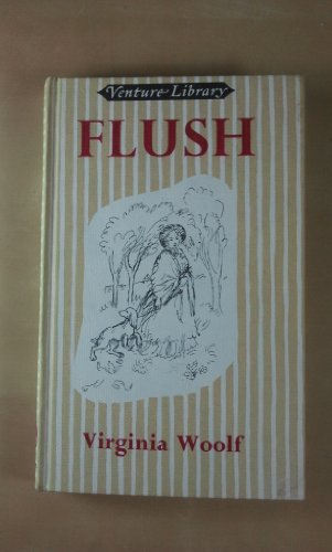 9780423820102: Flush: A Biography (Venture Library)