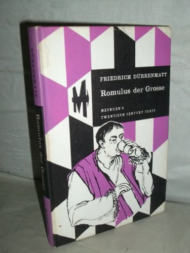 9780423827309: Romulus der Grosse (20th Century Texts, German S.)