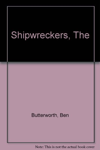 9780423894103: Shipwreckers, The