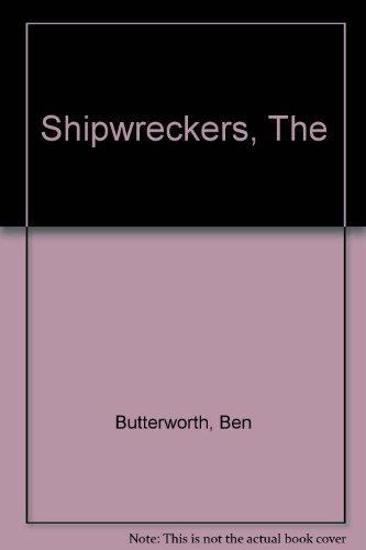 9780423894103: The shipwreckers (Jim Hunter books)