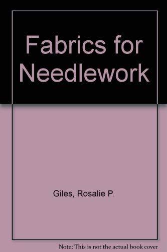 9780423898804: Fabrics for Needlework