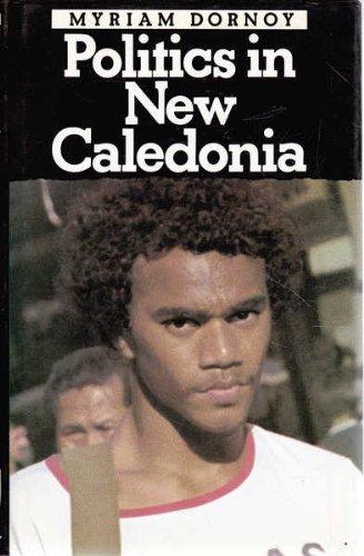 9780424001012: Politics in New Caledonia