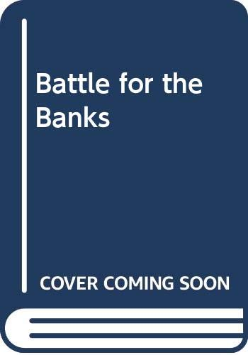 9780424057804: Battle for the Banks