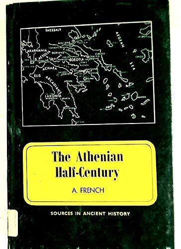History of the Peloponnesian War: Athenian Half-century, 478-431 B.C. Ed.A.French Bk. 1, 89-118 (...