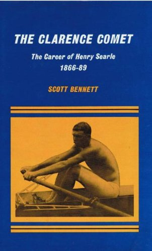 9780424066905: The Clarence Comet: The Career of Henry Searle, 1866-89