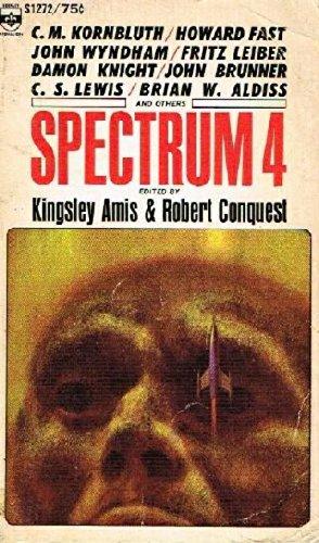 9780425012727: Spectrum 4