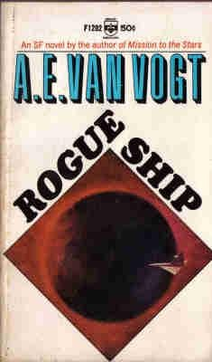 9780425012925: Rogue Ship (Medallion SF, F1292)