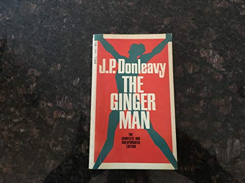 9780425015728: The Ginger Man