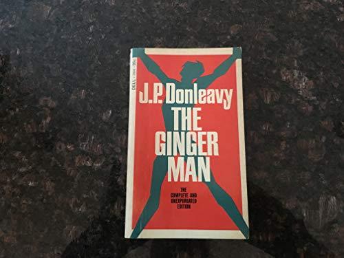 9780425015728: The Ginger Man