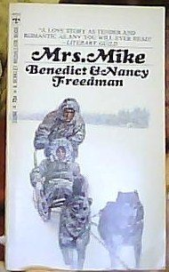 9780425015902: Mrs. Mike