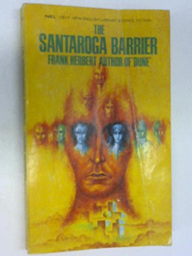 9780425016152: The Santaroga Barrier