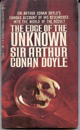 9780425016268: The Edge of the Unknown