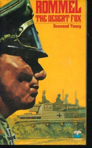 9780425016510: Rommel the Desert Fox