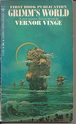 Grimm's World: Vinge, Vernor