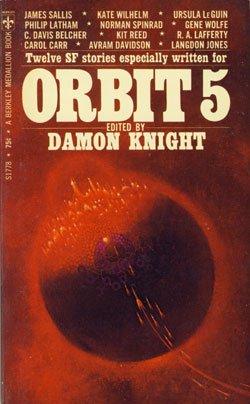 9780425017784: Orbit 5