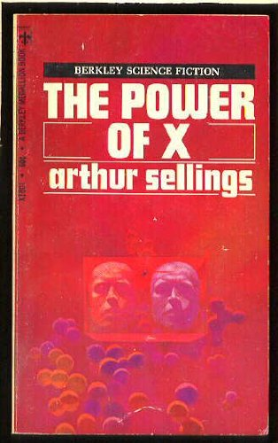 The Power of X: Arthur Sellings