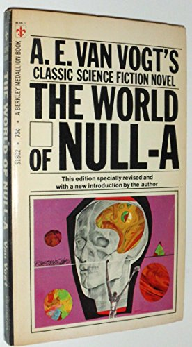 9780425018026: The World of Null-A