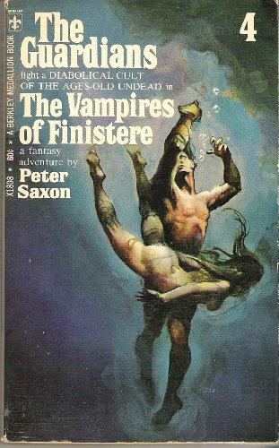 9780425018088: Vampires of Finistere