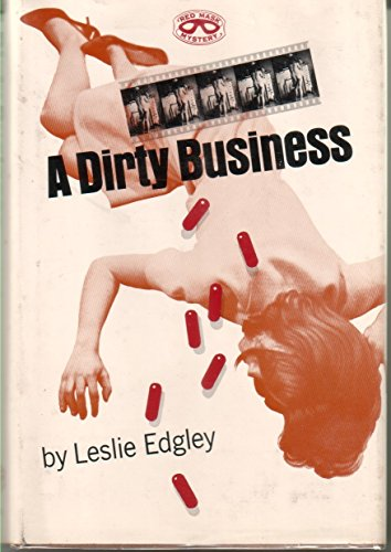 9780425018415: A Dirty Business