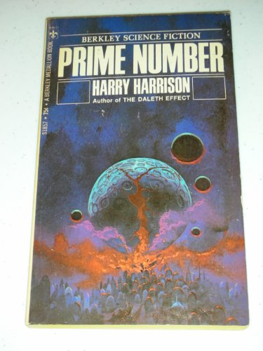 Prime Number: Harry Harrison