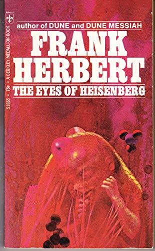 9780425018651: THE EYES OF HEISENBERG