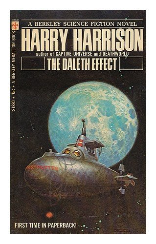 9780425018804: The Daleth Effect