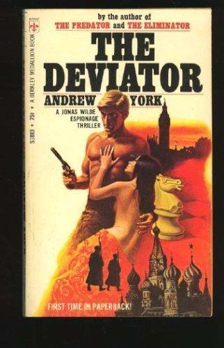 9780425018835: Deviator