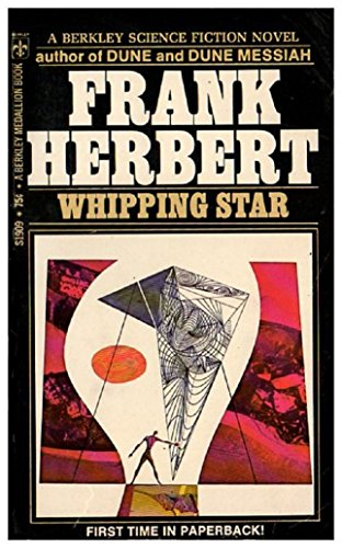 9780425019092: Whipping Star (Medallion SF, S1909)