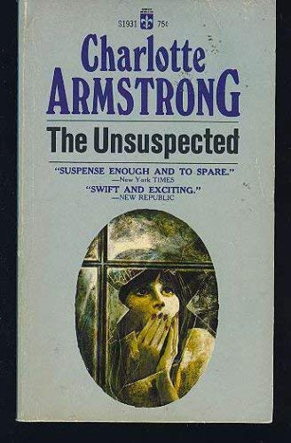 9780425019313: The Unsuspected