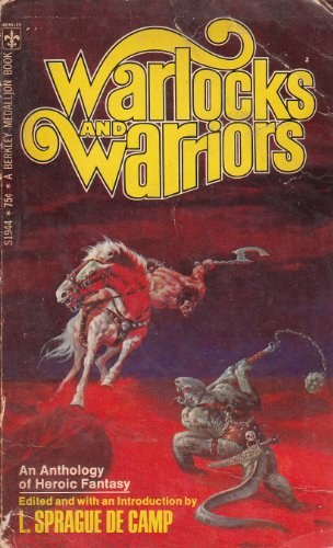 9780425019443: Warlocks and Warriors