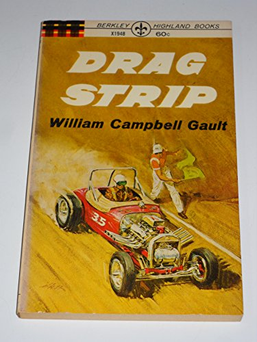 Drag Strip: Gault, William C.